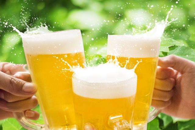 ビールをやめずにダイエット